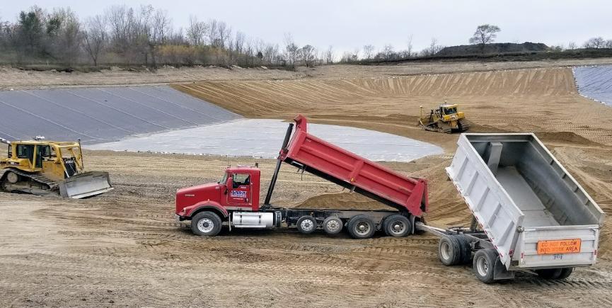 Local Spotlight: JMT Trucking