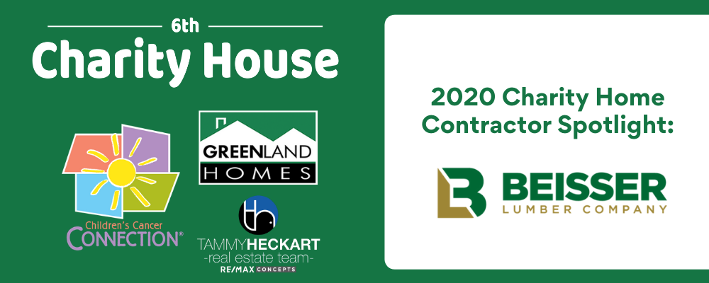 2020 Charity Home Contractor Spotlight: Beisser Lumber Company