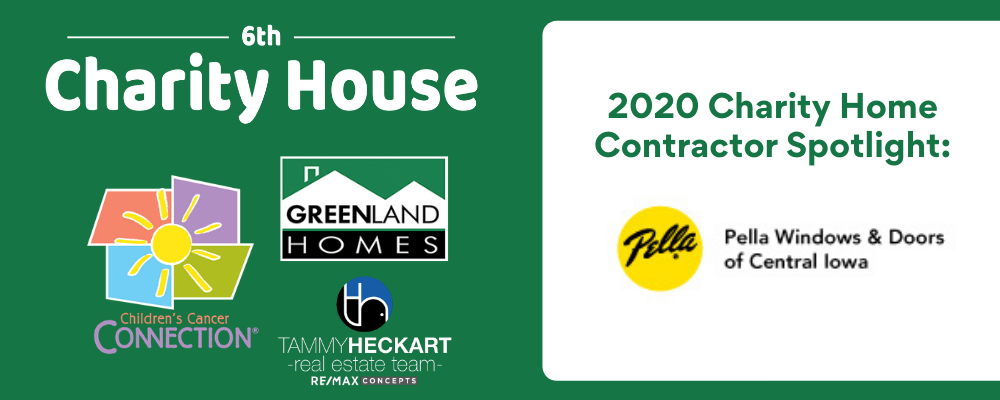2020 Charity Home Contractor Spotlight: Prairie Pella, Inc.