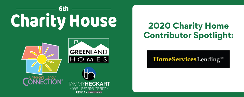 2020 Charity Home Contributor Spotlight: Dave Lewis, HomeServices Lending